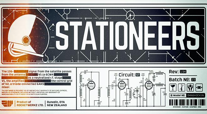 Stationeers en WZ Gamers Lab - La revista digital online de videojuegos free to play y Hardware PC