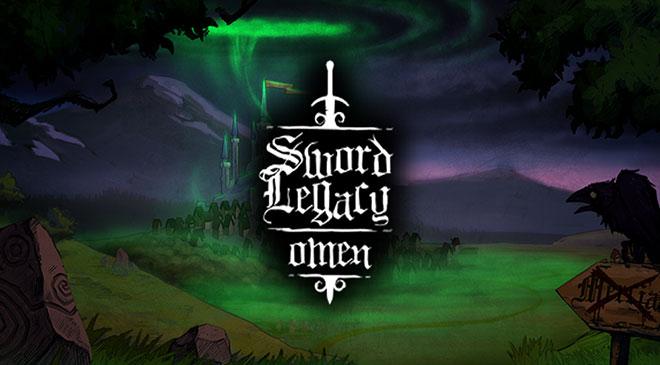 Sword Legacy: Omen en WZ Gamers Lab - La revista digital online de videojuegos free to play y Hardware PC