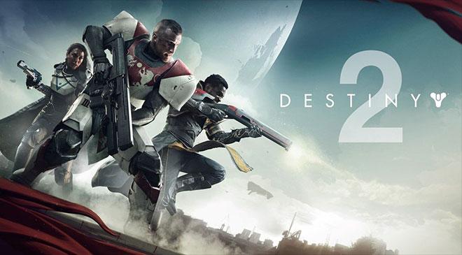 Destiny 2 en WZ Gamers Lab - La revista digital online de videojuegos free to play y Hardware PC
