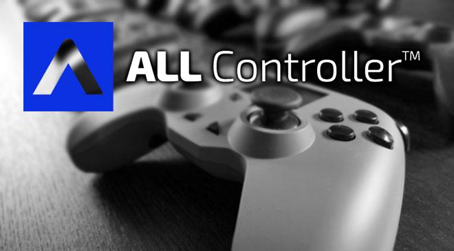 All Controller en WZ Gamers Lab - La revista digital online de videojuegos free to play y Hardware PC