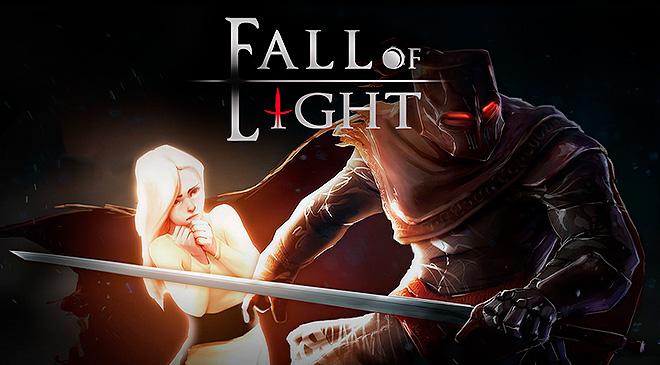 Fall of Light en WZ Gamers Lab - La revista digital online de videojuegos free to play y Hardware PC