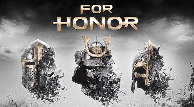 For Honor Grudge & Glory en WZ Gamers Lab - La revista digital online de videojuegos free to play y Hardware PC