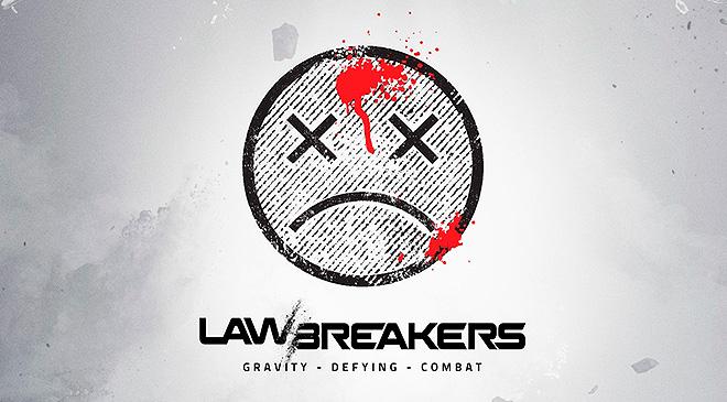 Lawbreakers en WZ Gamers Lab - La revista digital online de videojuegos free to play y Hardware PC