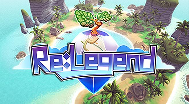 Re:Legend en WZ Gamers Lab - La revista digital online de videojuegos free to play y Hardware PC