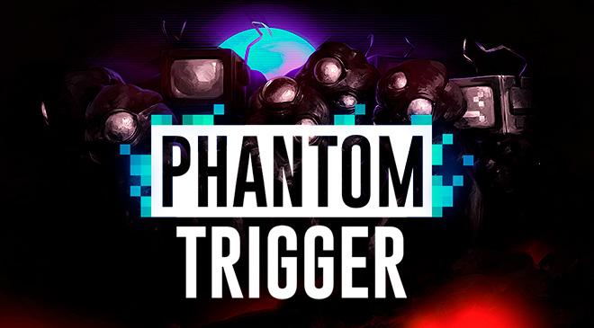 Phantom Trigger en WZ Gamers Lab - La revista digital online de videojuegos free to play y Hardware PC