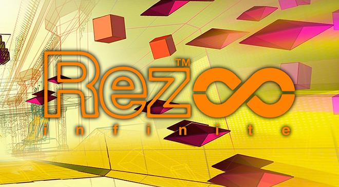 Rez Infinite en WZ Gamers Lab - La revista digital online de videojuegos free to play y Hardware PC