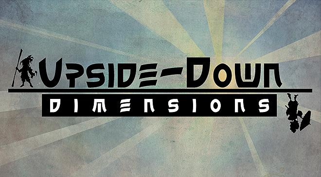 Upside-Down Dimensions en WZ Gamers Lab - La revista digital online de videojuegos free to play y Hardware PC