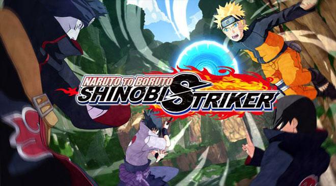 Naruto to Boruto: Shinobi Striker en WZ Gamers Lab - La revista digital online de videojuegos free to play y Hardware PC
