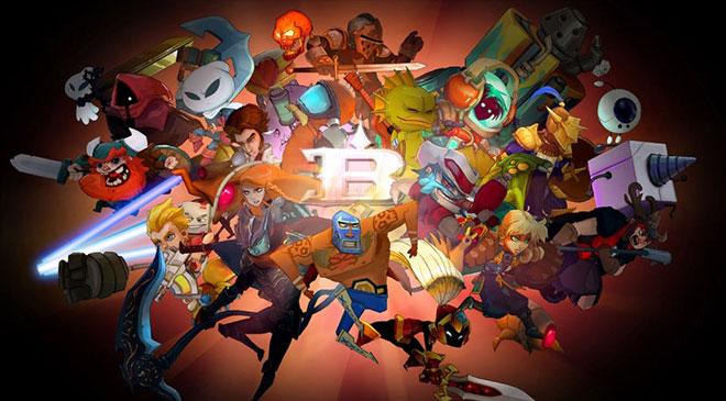 Bounty Battle en WZ Gamers Lab - La revista digital online de videojuegos free to play y Hardware PC