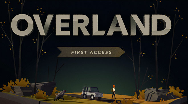 Overland en WZ Gamers Lab - La revista digital online de videojuegos free to play y Hardware PC