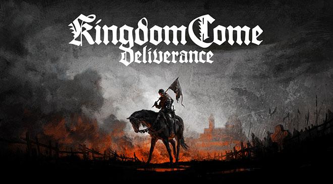 Kingdom Come: Deliverance en WZ Gamers Lab - La revista digital online de videojuegos free to play y Hardware PC