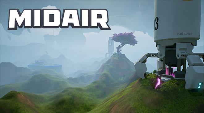 Midair en WZ Gamers Lab - La revista digital online de videojuegos free to play y Hardware PC