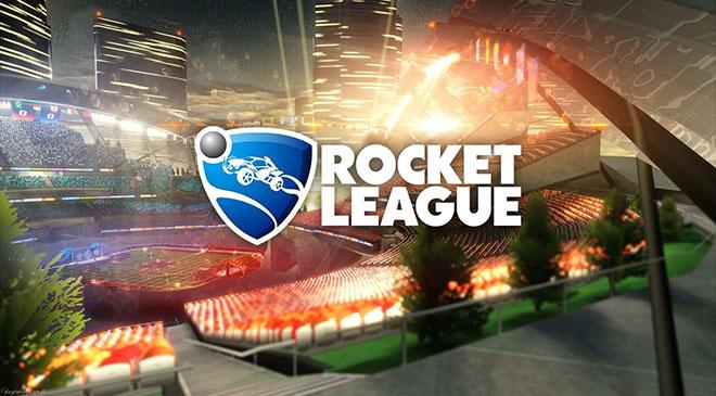 Rocket League en WZ Gamers Lab - La revista digital online de videojuegos free to play y Hardware PC