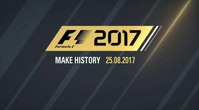 F1 2017 en WZ Gamers Lab - La revista digital online de videojuegos free to play y Hardware PC