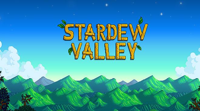 Stardew Valley en WZ Gamers Lab - La revista digital online de videojuegos free to play y Hardware PC