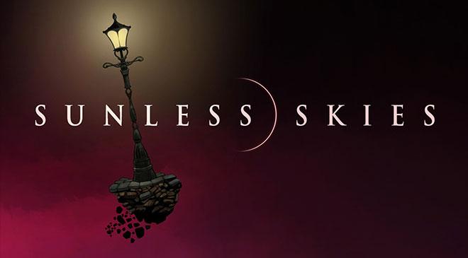 Sunless Skies en WZ Gamers Lab - La revista digital online de videojuegos free to play y Hardware PC