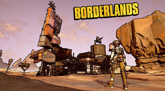 Borderlands 3 en WZ Gamers Lab - La revista de videojuegos, free to play y hardware PC digital online