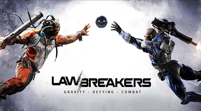 LawBreakers en WZ Gamers Lab - La revista digital online de videojuegos free to play y Hardware PC
