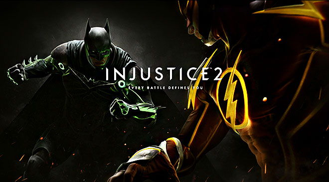 Injustice 2 en WZ Gamers Lab - La revista de videojuegos, free to play y hardware PC digital online