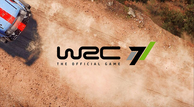 WRC 7 en WZ Gamers Lab - La revista de videojuegos, free to play y hardware PC digital online
