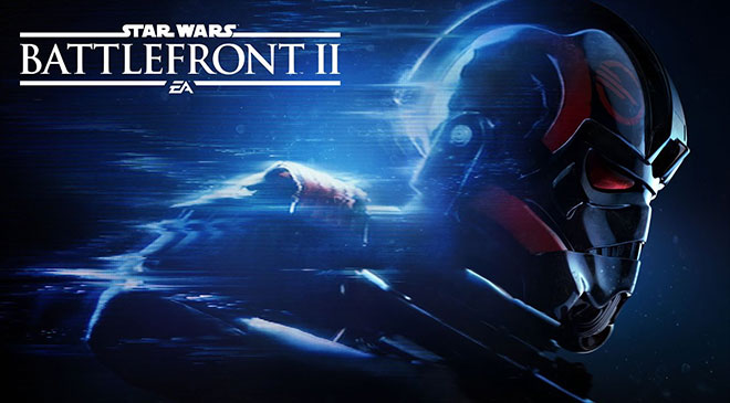 Star Wars: Battlefront II en WZ Gamers Lab - La revista de videojuegos, free to play y hardware PC digital online
