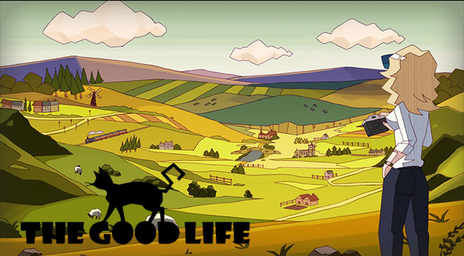 The Good Life en WZ Gamers Lab - La revista de videojuegos, free to play y hardware PC digital online