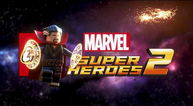 Lego Marvel Super Heroes 2 en WZ Gamers Lab - La revista de videojuegos, free to play y hardware PC digital online