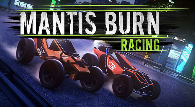 Mantis Burn Racing en WZ Gamers Lab - La revista digital online de videojuegos free to play y Hardware PC