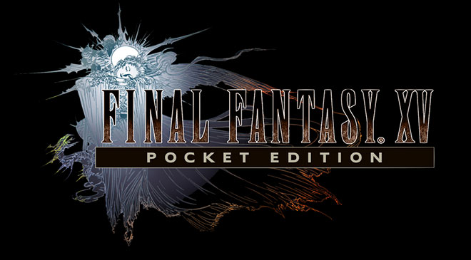 Final Fantasy: XV Pocket Edition en WZ Gamers Lab - La revista digital online de videojuegos free to play y Hardware PC