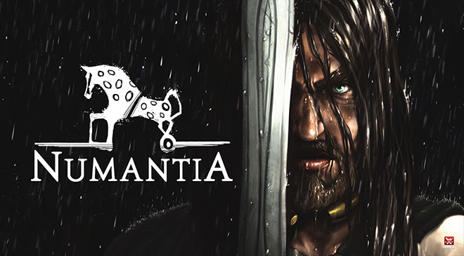 Numantia en WZ Gamers Lab - La revista de videojuegos, free to play y hardware PC digital online