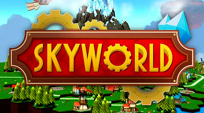 Skyworld en WZ Gamers Lab - La revista de videojuegos, free to play y hardware PC digital online