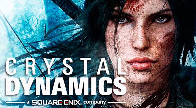 Crystal Dynamics en WZ Gamers Lab - La revista de videojuegos, free to play y hardware PC digital online