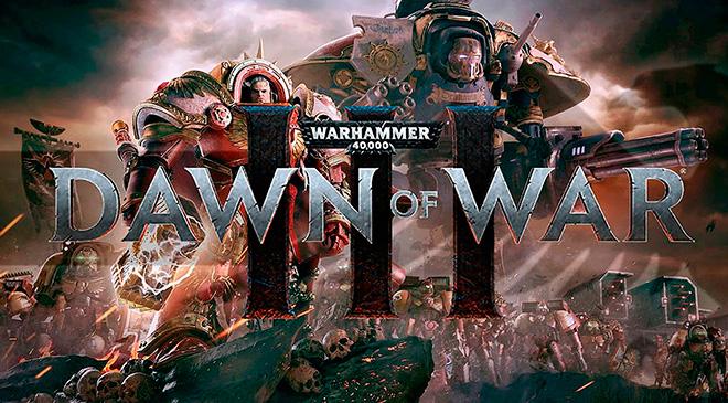 Dawn of War III en WZ Gamers Lab - La revista de videojuegos, free to play y hardware PC digital online
