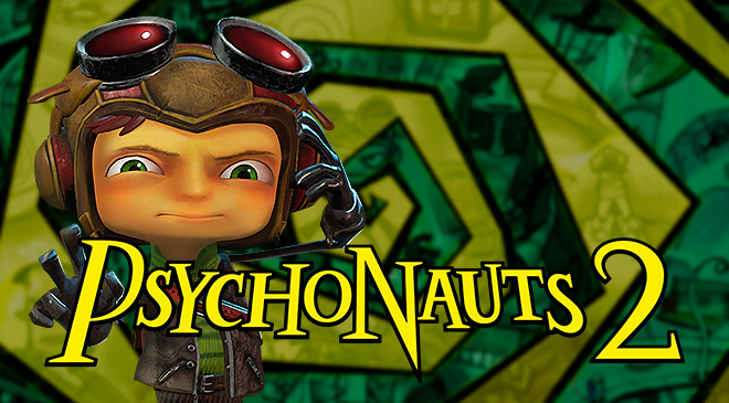 Psychonauts 2 en WZ Gamers Lab - La revista de videojuegos, free to play y hardware PC digital online