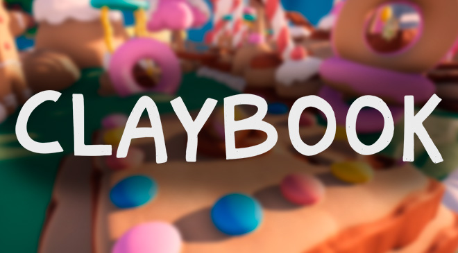 Claybook en WZ Gamers Lab - La revista de videojuegos, free to play y hardware PC digital online