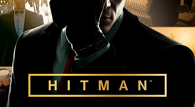 Hitman Game of the Year en WZ Gamers Lab - La revista de videojuegos, free to play y hardware PC digital online