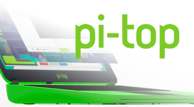 Pi-top en WZ Gamers Lab - La revista de videojuegos, free to play y hardware PC digital online