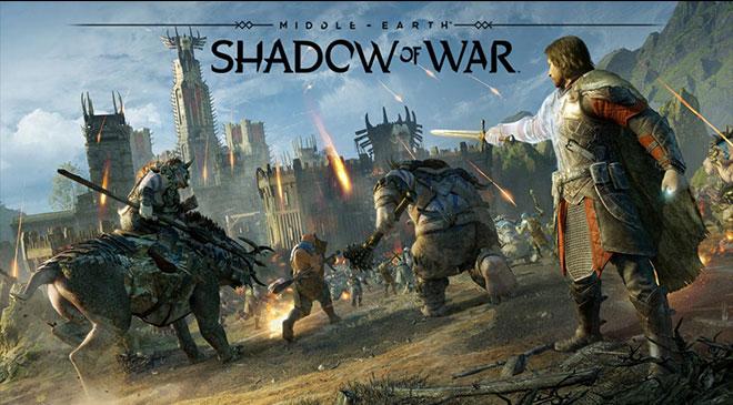 La Tierra Media: Sombras de Guerra en WZ Gamers Lab - La revista de videojuegos, free to play y hardware PC digital online