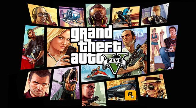 GTA V en WZ Gamers Lab - La revista de videojuegos, free to play y hardware PC digital online
