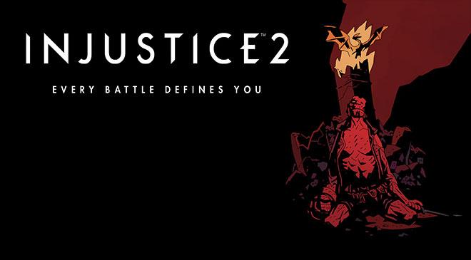 Injustice 2 en WZ Gamers Lab - La revista de videojuegos, free to play y hardware PC digital online