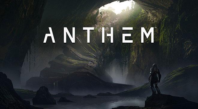 Anthem en WZ Gamers Lab - La revista de videojuegos, free to play y hardware PC digital online