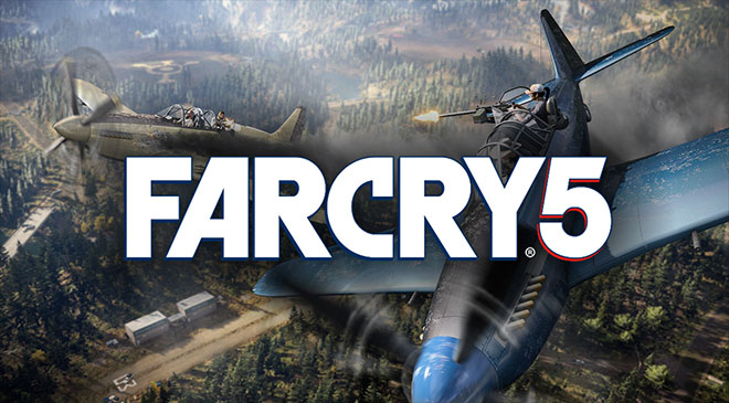 Far Cry 5 en WZ Gamers Lab - La revista de videojuegos, free to play y hardware PC digital online