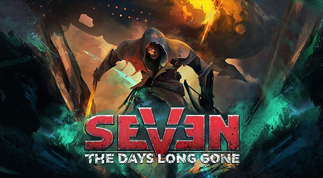 Seven: The Days Long Gone en WZ Gamers Lab - La revista de videojuegos, free to play y hardware PC digital online