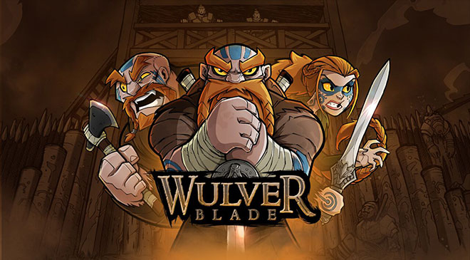 Wulverblade en WZ Gamers Lab - La revista de videojuegos, free to play y hardware PC digital online