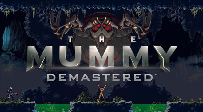 The Mummy Demastered en WZ Gamers Lab - La revista de videojuegos, free to play y hardware PC digital online