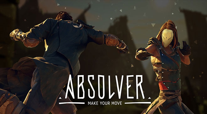 Absolver en WZ Gamers Lab - La revista de videojuegos, free to play y hardware PC digital online