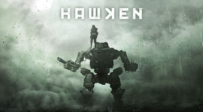 Hawken en WZ Gamers Lab - La revista de videojuegos, free to play y hardware PC digital online