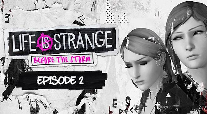 Life is Strange BTS episode 2 en WZ Gamers Lab - La revista de videojuegos, free to play y hardware PC digital online