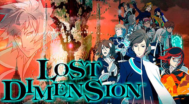 Lost Dimension en WZ Gamers Lab - La revista de videojuegos, free to play y hardware PC digital online