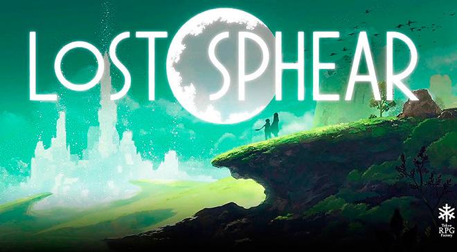 Lost Sphear en WZ Gamers Lab - La revista de videojuegos, free to play y hardware PC digital online